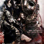 Data di release, trailer e poster per l'horror Playing with Dolls: Havoc
