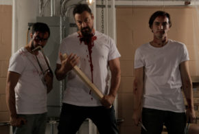 Puppet Killer: online il trailer dell'horror doll movie natalizio