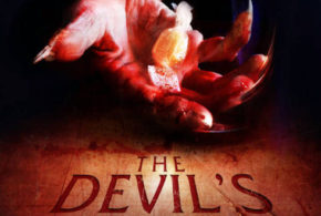 The Devil's Candy: il poster italiano dell'horror sul pittore ispirato dal male