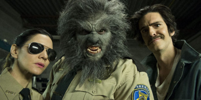 Another Wolfcop: annunciata nuova partnership per la distribuzione in Canada