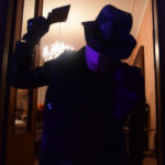 Jack the St. Ripper: prime still del nuovo horror di George Nevada