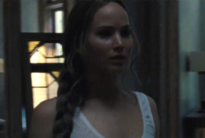 Mother!: online il primo trailer dell'horror psicologico con Jennifer Lawrence
