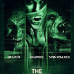 The Monster Project: vampiri, demoni e skinwalker nel found footage horror
