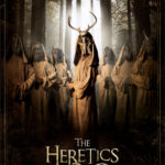 The Heretics: data di release e nuovo poster per l'horror sui culti pagani
