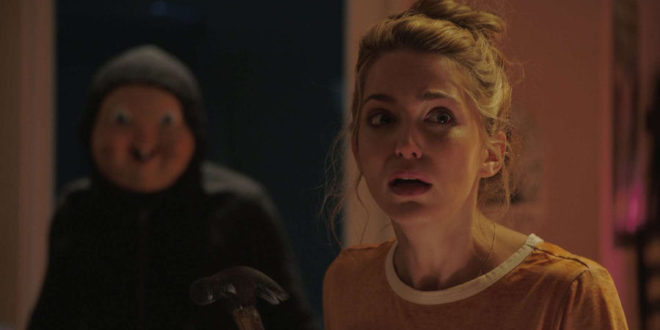 Happy Death Day: nuovo trailer internazionale
