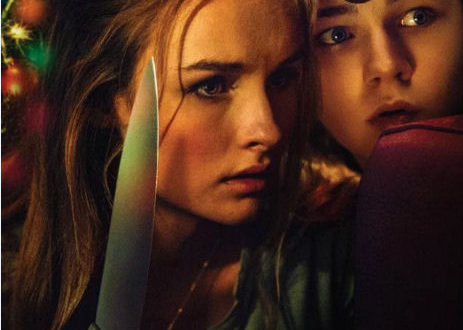 Better Watch Out: trailer e nuovo poster per l'horror sul Natale