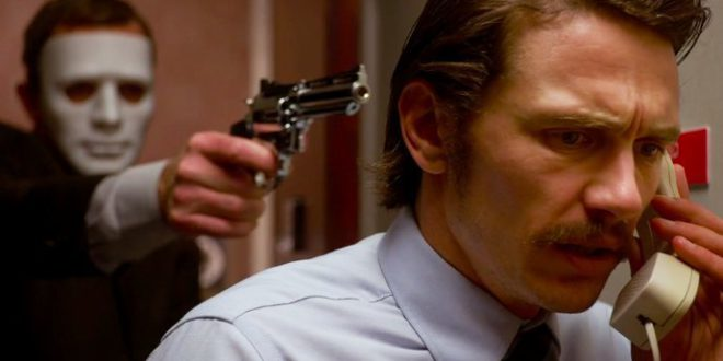 The Vault: clip dell'horror sovrannaturale con James Franco