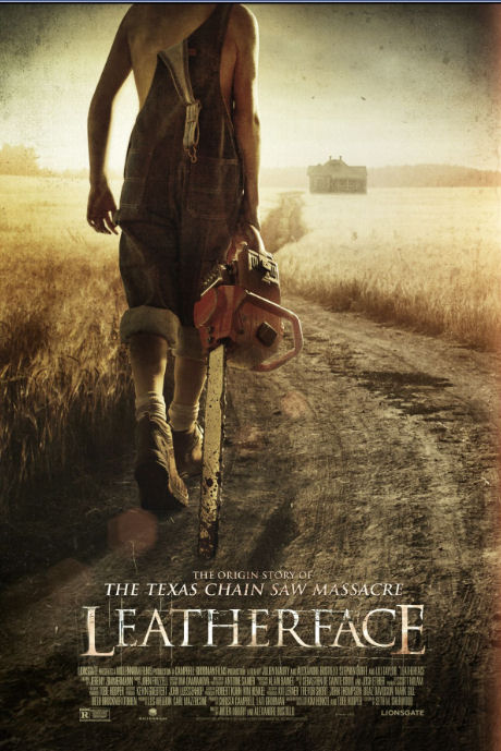 leatherface-new-poster