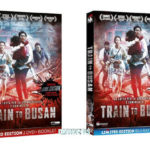 Train to Busan: in DVD e Blu-ray limited edition con Midnight Factory
