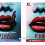 Viral in DVD e Blu-ray con Midnight Factory