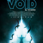 THE VOID poster ITA