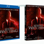 L'horror Always Watching in DVD e Blu-ray con Koch Media