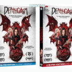 Deathgasm in DVD e Blu-ray con Midnight Factory