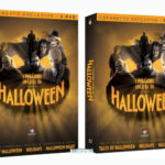 Midnight Factory: un cofanetto horror per la notte di Halloween