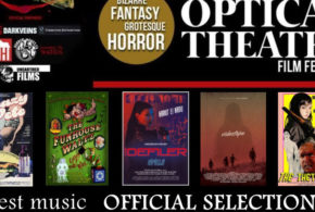 "The Optical Festival 2017: ""Best Music"" – Selezioni ufficiali"