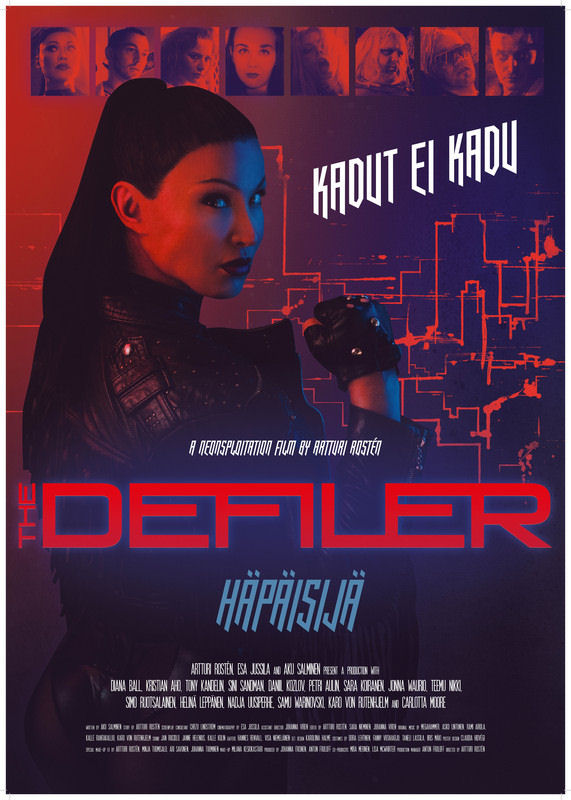 TheDefiler_poster