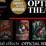 "The Optical Festival 2017: ""Best Special Effects"" – Selezioni ufficiali"