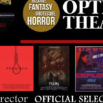 "The Optical Festival 2017: ""Best Director"" – Selezioni Ufficiali"
