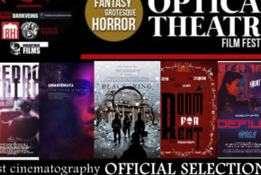 "The Optical Festival 2017: ""Best Cinematography"" – Selezioni ufficiali"