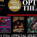 "The Optical Festival 2017: ""Best Short Film"" – Selezioni ufficiali"