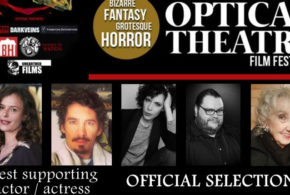 "The Optical Festival 2017: ""Best Supporting Actor"" e ""Best Supporting Actress"" – Selezioni ufficiali"