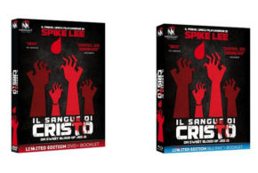 Il sangue di Cristo in DVD e Blu-ray targati Midnight Factory