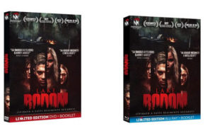 Lake Bodom in DVD e Blu-ray con Midnight Factory