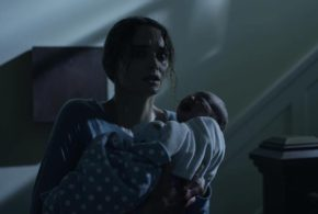 Follia post-partum nel trailer dell'horror Still/Born