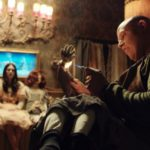 Incident in a Ghost Land: il poster dell'horror di Pascal Laugier