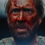 Mandy: il poster dell'action-thriller con Nicolas Cage