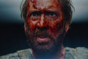 Mandy: in Blu-ray ad ottobre il film con un vendicativo Cage