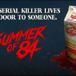 Summer of '84: il teaser trailer del thriller-horror dei registi di Turbo Kid