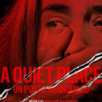 A Quiet Place: rivelato il poster italiano dell'horror con Emily Blunt