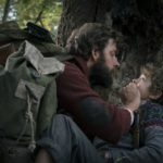 A Quiet Place: trailer italiano per l'horror in cui creature sono attratte dal rumore