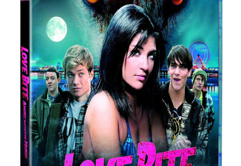 Love Bite – Amore all'ultimo morso | Recensione film