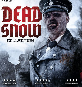 """Dead Snow"" e ""Dead Snow 2: Red vs Dead"" – Recensione film"