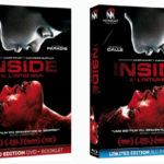 Inside - À l'intérieur in DVD e Blu-ray con Midnight Factory