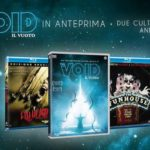 The Void – Il vuoto in DVD e Blu-ray con CG Entertainment
