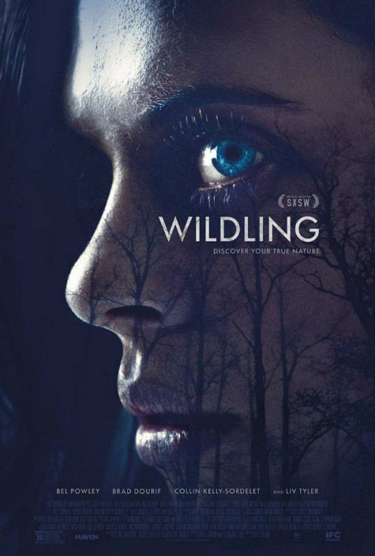 wilding-poster