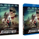 Il post-apocalittico Turbo Kid in DVD e Blu-ray dal 17 maggio con Koch Media