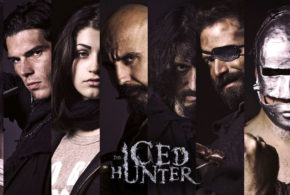 The Iced Hunter: anteprima per l'horror fantasy italiano