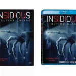 Insidious – L'ultima chiave in DVD e Blu-ray con Universal Pictures