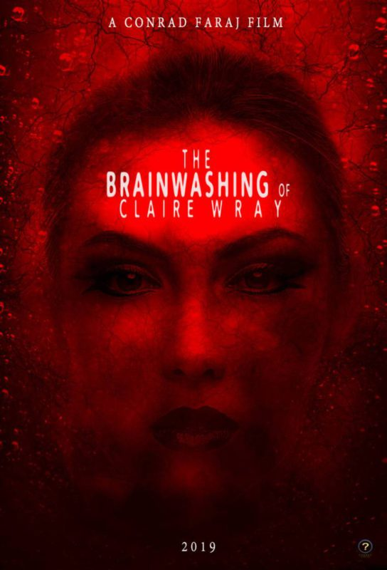 the-Brainwashing-Claire-teaser-poster