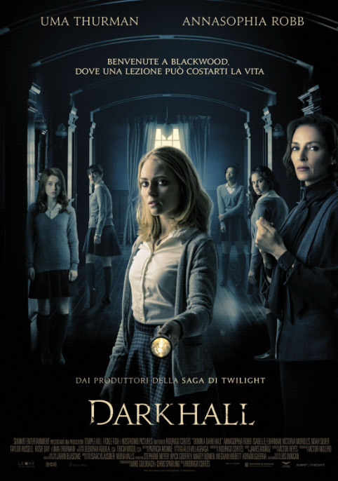 DARK HALL_POSTER_ITA