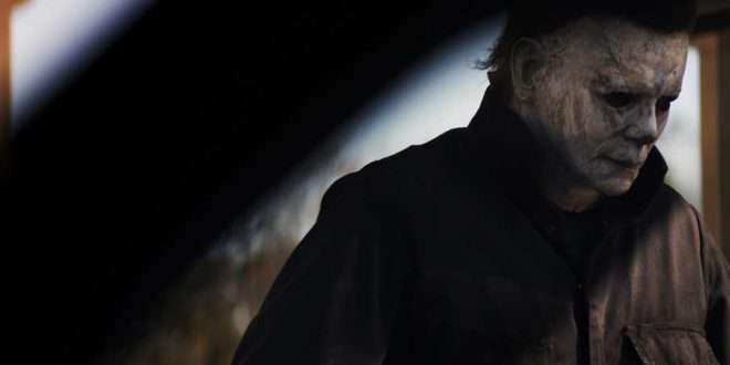 Halloween: Michael Myers nel primo trailer italiano