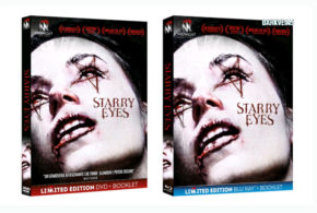 Starry Eyes tra le novità home video di Midnight Factory