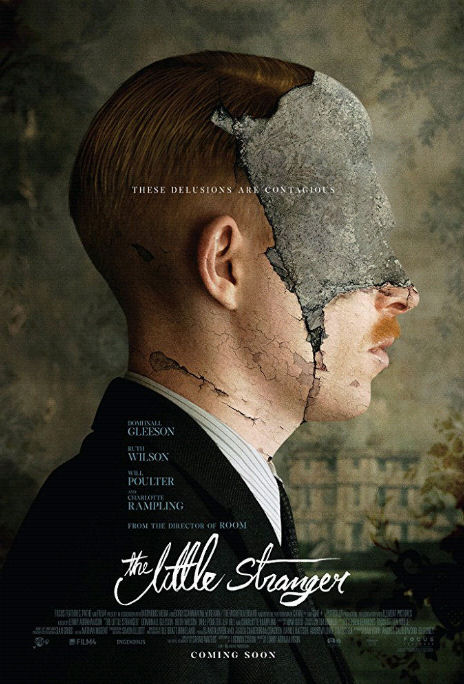 the-little-stranger-poster