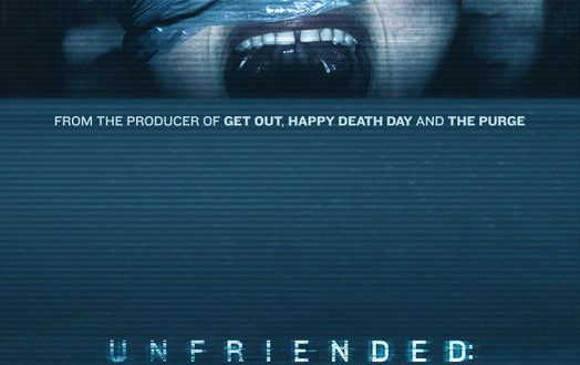 Unfriended: Dark Web – Il poster dell'horror targato Blumhouse