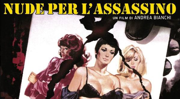 Nude per l'assassino | Recensione film