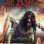 Ouija Seance: The Final Game - Poster e trailer dell'horror di Andrea Mugnaini